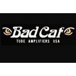 Bad Cat Guitar Amps