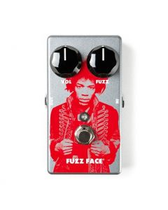 Dunlop Jimi Hendrix Fuzz Face Distortion JHM5