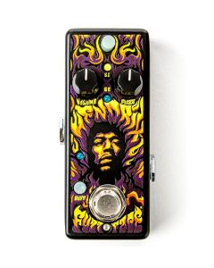 Dunlop Hendrix 69 Psych Series Signature Fuzz Face Distortion JHW1