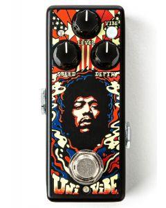 Dunlop JHW3 Jimi Hendrix Signature UNI-VIBE Chorus/Vibrato Mini