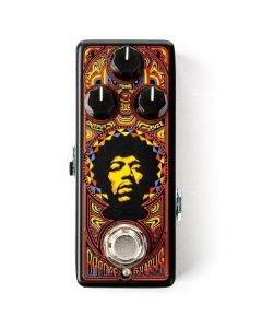Dunlop JHW4 Hendrix Bog Fuzz Mini 69' Psych Series Band of Gypsys