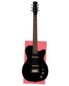 Silvertone Model 1303/U2 Black