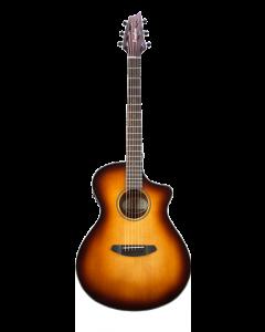 Breedlove Discovery Concert CE SB Guitar