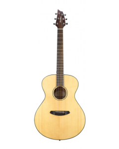 Breedlove Discovery Concert Sitka Spruce - Mahogany Lefty