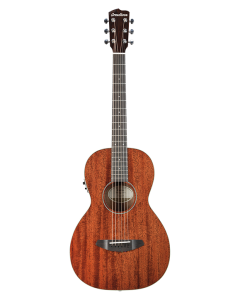 Breedlove Pursuit Parlor AE Mahogany