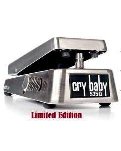 "20th Anniversary 535Q20 Cry Baby ""NO LONGER AVAILABLE"""