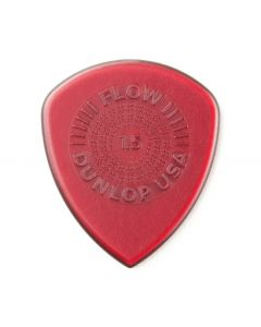 Dunlop Flow Standard Guitar Pick 549P1.5 6-Pack