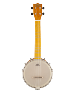 Gretsch G9470 Claraphone Banjo-Ukulele, Antique Maple Stain