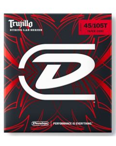 Dunlop RTT 45-105T Robert Trujillo Bass 4 String Long Scale