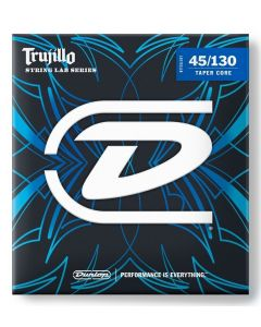 Dunlop RTT 45-130 Robert Trujillo Bass 5 String