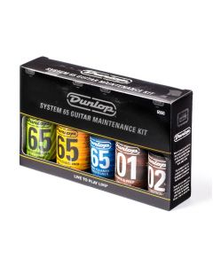 Dunlop 6500 Formula 65 Maintenance Care Kit