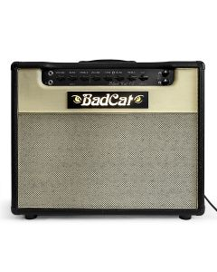 Bad Cat Black Cat 15/Black Cat 15R 1x12 combo