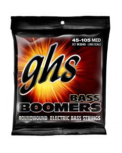 BASS BOOMERS M3045