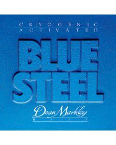 Dean Markley Blue Steel Bass Med Light, 4-String 45-105