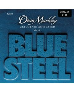 Dean Markley Blue Steel Medium, 11 - 52