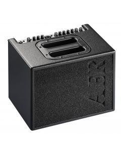 AER COMPACT 60/3 Acoustic Combo Amp, Black