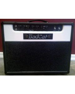 Bad Cat Cub II R 15W Combo, Black/White