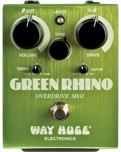 WHE202 GREEN RHINO - discontinued