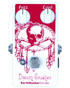 EarthQuaker Dream Crusher Fuzz