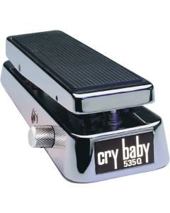 CRYBABY Q-CHROME 535Q-C