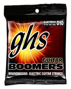 BOOMERS Electric .010 GBL