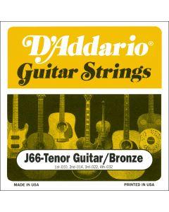 J66 Tenor Guitar Strings