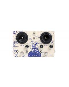 Walrus Audio Janus Tremolo Fuzz w/Joystick Control