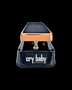 Dunlop JB95 BONAMASSA Cry Baby WAH