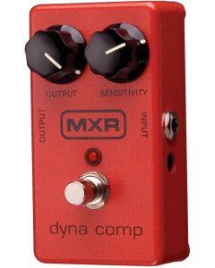 Dunlop MXR M102 DYNA COMP Compressor