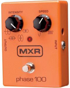 M107 MXR PHASE 100