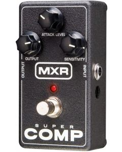 M132 SUPERCOMP MXR
