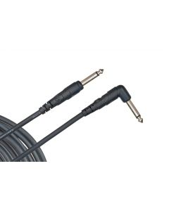 Classic Series 10' Instrument Cable, Right Angle