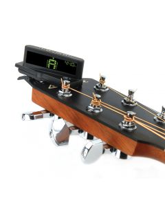 CHROMATIC HEADSTOCK TUNER