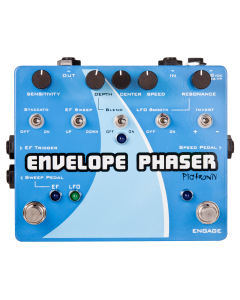 Envelope Phaser