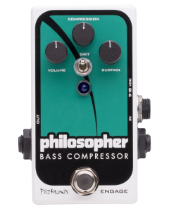 Philospher Bass Compressor PBC