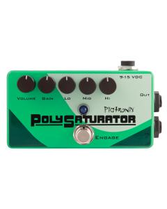 PolySaturator