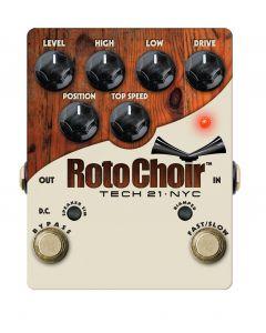 Roto Choir