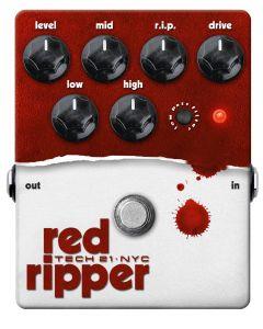 Tech 21 Red Ripper RIP