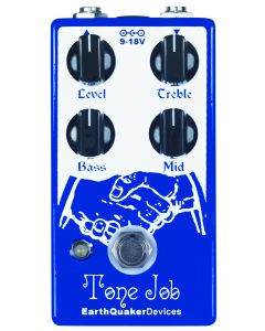 Tone Job EQ and Boost