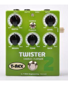 TWISTER-2