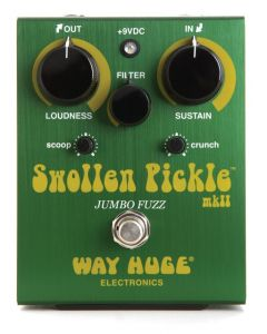 WHE401 SWOLLEN PICKLE MKII