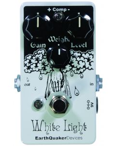 White Light Overdrive