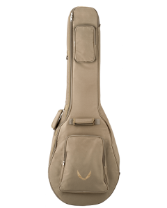 Dean Bass Gig Bag Acoustic Bass Khaki