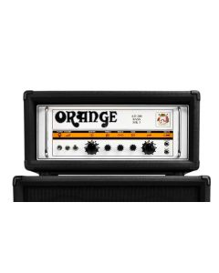 Orange AD200B MKIII Black Bass Head