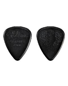 Dunlop 15R Adamas Graphite Picks 12 Pack