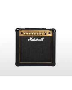 Marshall MG15FX Gold 15 Watt Guitar Combo Amp