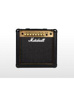 Marshall MG15FX Gold 15 Watt Guitar Combo Amp