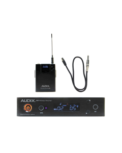 Audix AP41 Guitar Wireless System