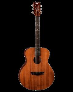 Dean AXS Mini Mahogany Acoustic Guitar