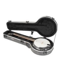 6-String Banjo Case